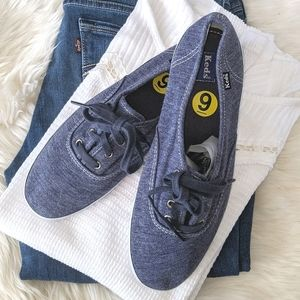 KEDS - NWOT Champion Oxford Sneaker